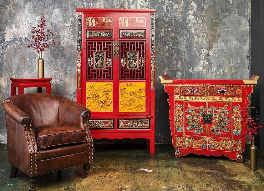 мебель Kitaischina