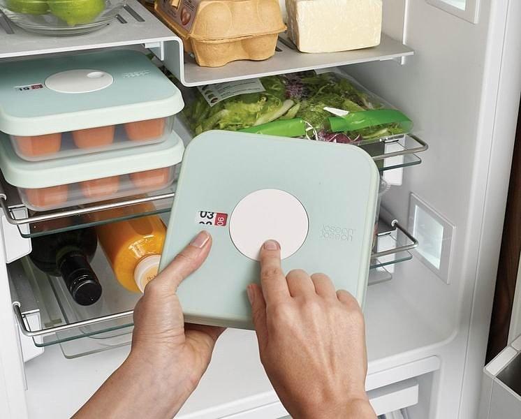 контейнер для хранения продуктов Dial