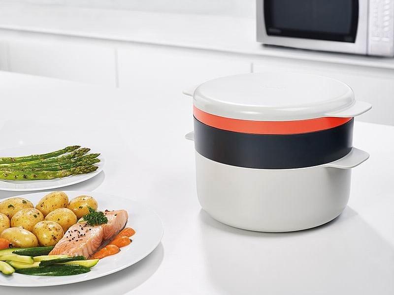 Набор для готовки в микроволновке