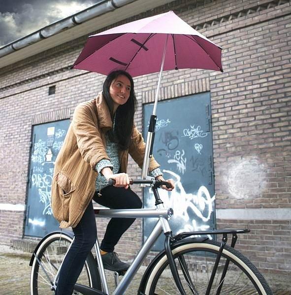 Прочные зонты Senz