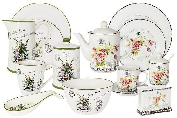 Керамическая посуда LF Ceramic