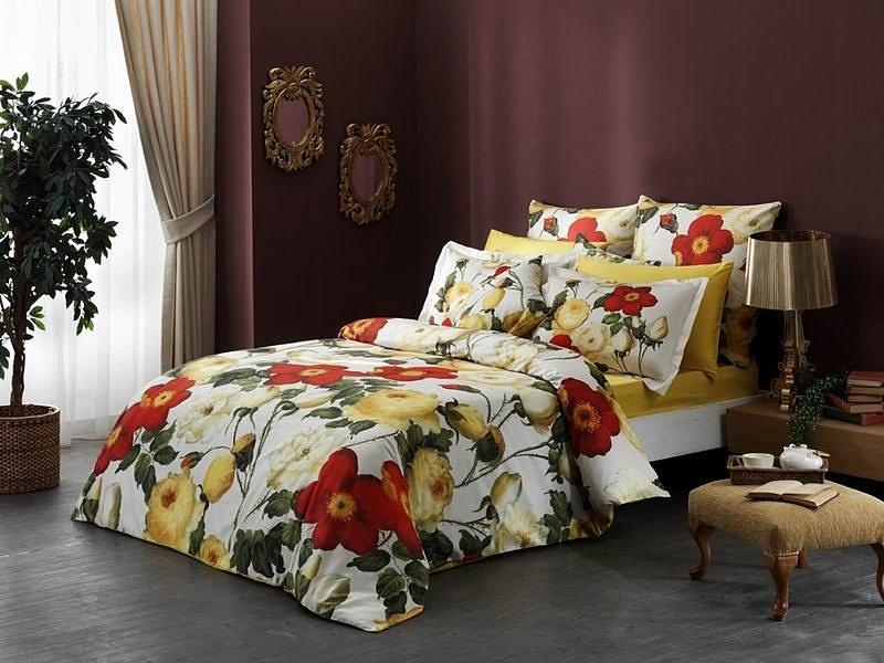 Комплект постельного белья TAC SATIN