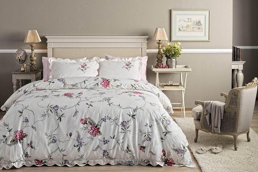 Комплект постельного белья VALERON